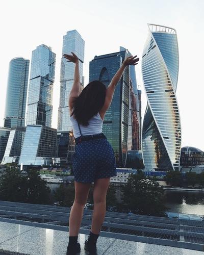 Аня Горбачева