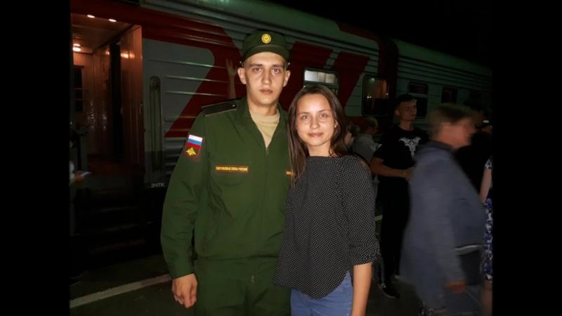 С Днем Рождения, любимый солдат!