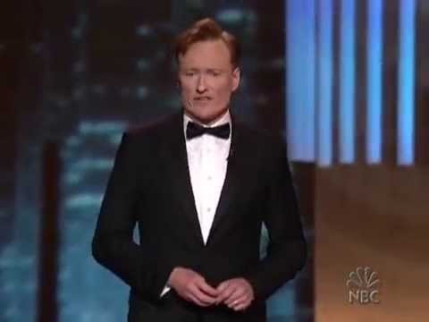 The 58th Annual Primetime Emmy Awards Opening with Conan O'Brien