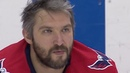 Alex Ovechkin leads Capitals with 21st career hat trick