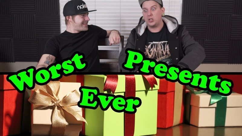 THE WORST CHRISTMAS GIFTS EVER (VERY FUNNY)