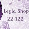 ТК САДОВОД 22-122 (Leyla shop)