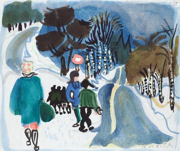 Татьяна Алексеевна Маврина-Лебедева (20 декабря 1900-1996) «муки творчества, что нам приписывает литература, мне просто непонятны, я человек рабочий. Если трудно то не нужно, сказал еще давно