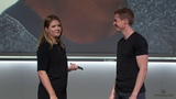 Google demos real time language translation with new Pixel 2