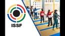 10m Air Pistol Women Junior Final - 2018 ISSF Junior World Cup 2 in Suhl (GER)
