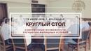 Круглый стол. г.Краснодар. Современные возможности улучшения жилищных условий