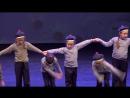 Ритмика 5-7. Морской танец. Хореография Истоминой Екатерины