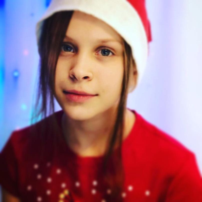 Дарья Зеленщикова  