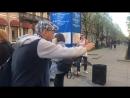 Уличные музыканты (2)