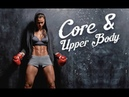 5 Best Exercises for Core and Upper Body (ABS AND ARMS!!)