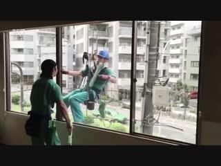 Умельцы из Японии - Заметки строителя