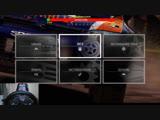 Онлайн чемпионат по ралли Группа Б, Поеду без подготовки на Пежо205 Dirt Rally Russia