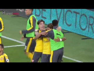 OnThisDay in 2016 a dramatic late winner from Lolo - - Keep working for that return, @6_LKOSCIELNY
