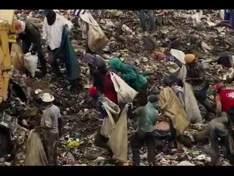 Les damnés de la terre - The Wretched of the Earth -