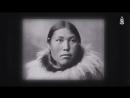Традиционные татуировки инуитов - хендпоук и прошивание