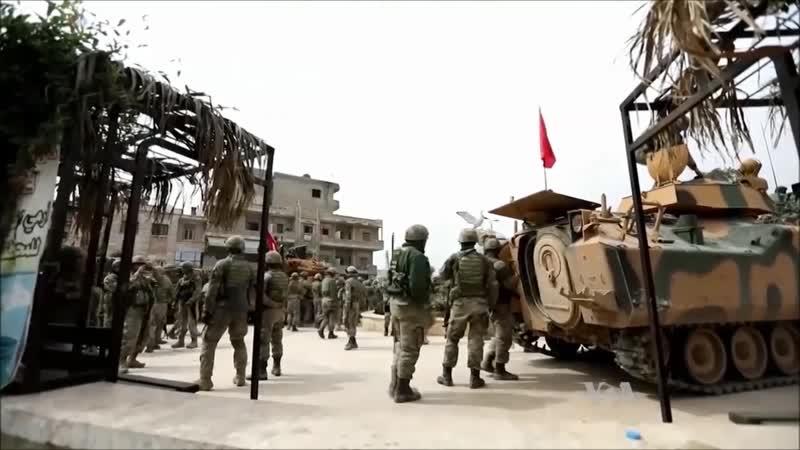 Συρία 10 10 2018 Οι Τούρκοι στο Αφρίν υφίστανται απώλειες από Κούρδους εξοπλισμένους από ΗΠΑ-Ισραήλ