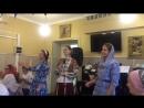 Чарочка Ромина свадьба
