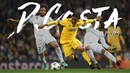 Douglas Costa - INSANE Dribbling Skills Speed 2018/2019