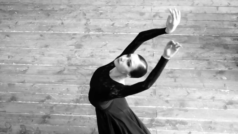 Ballerina Tatiana Osipova Bolshoi Ballet Academy Bolshoi Theatre.mp4