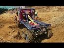 6x6 Praga Trucks _ Truck Trial _ Off-Road _ Truck Show _ Kunstat 2017