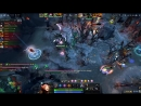 Sumiya Invoker VS ICEICEICE Phoenix DISASTER Combo With Cataclysm Dota 2