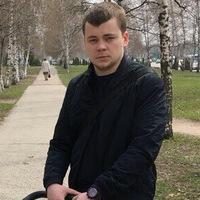 Дмитрий Лихушин