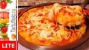 Hot dish of minced meat and potatoes plato caliente de carne picada y papas