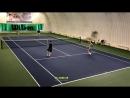 Арендуйте корт в теннисном центре ZUBOVO в удобное для себя время