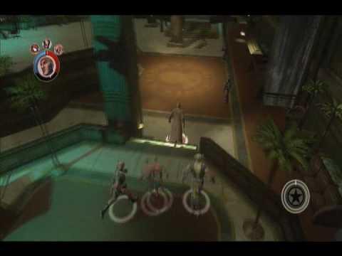 Marvel Ultimate Alliance 2 Walkthrough Part 12 (PS3, X360) Runthrough - [Anti]