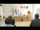 Пожарный вопрос обсудили на экстренном совещании Комиссии по чрезвычайным ситуациям