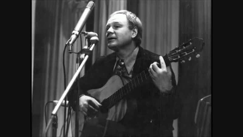 Александр Дольский - Алкаши