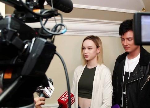 Саша Акт (Марченко) подал в суд на Диану Шурыгину за слова о нетрадиционной ориентации