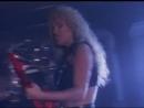 Lita Ford - Kiss Me Deadly (1988)