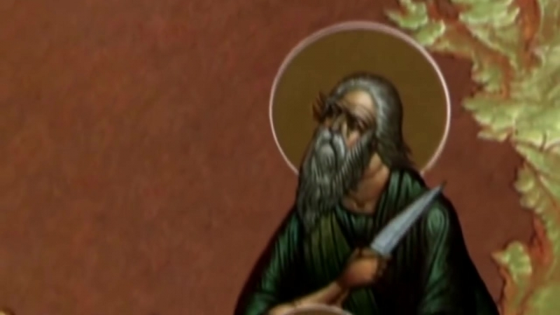 РА Первый библейский сутенер вредность религии 4