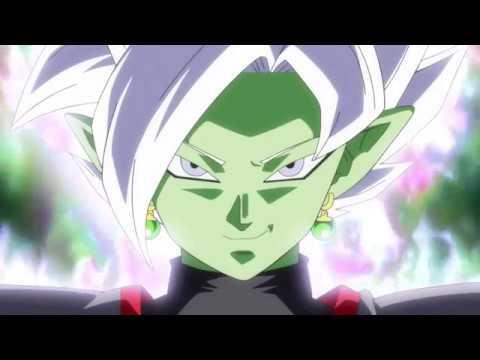 Dragon Ball Super 64 - Merged Zamasu appears! English Dub