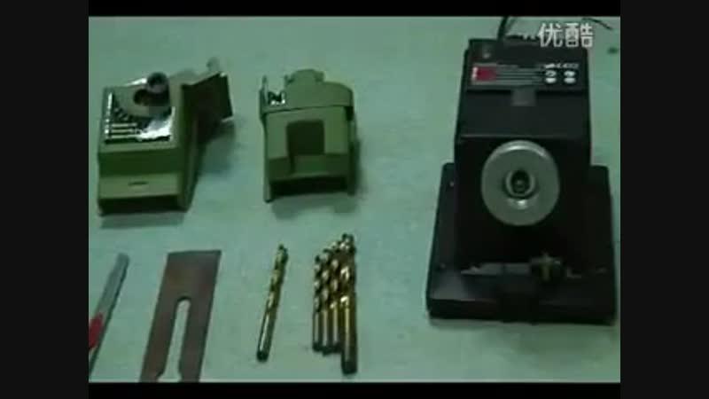 Универсальный станок для заточки ножей, ножниц, сверл и много всего остального