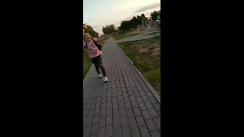 Артём Комаров - Live
