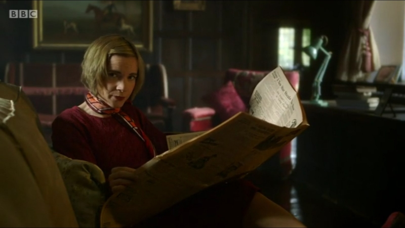 BBC A Very British Murder with Lucy Worsley 01x02 Detection Most Ingenious