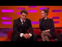 Tom Cruise Reveals the BIGGEST Mission Impossible Stunt Yet The Graham Norton Show YouTube