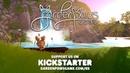 Garden Paws Kickstarter Trailer
