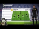 FIFA 18 Клубы Профи Lefortovo team