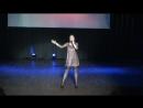 Шарова Мария - A set fire ti the rain