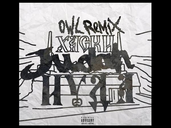 Хаски - Judah (OWL x Temporary Remix)