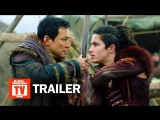 Into the Badlands S03E08 Preview 'Leopard Catches Cloud' Rotten Tomatoes TV
