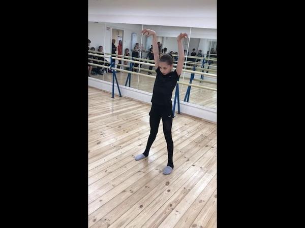 Kamila Valieva - figure skating | Team Tutberidze on the ground choreo