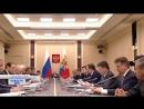 Сергей Пузыревский посетил Оренбургскую область