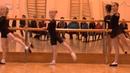 Открытый урок по хореографии у фигуристов.1 часть. Саранск 11.05.2017