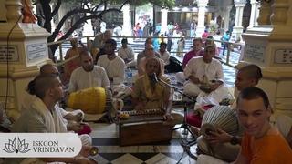 02.11.2018_Lal Krishna Prabhu 24 Hour Kirtan_Evening Kirtan