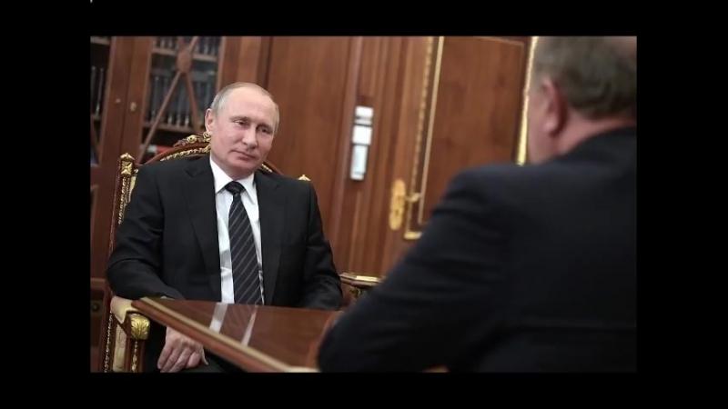 Поговорим о навязанной народу ДРЯНИ О Путине и не только