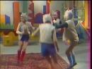 Будильник. Волк и семеро козлят на новый лад. 1977 год.